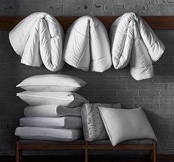 今日闪购:精选多款被子、枕头等全部4折限时特卖!