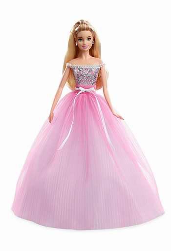 金盒头条:精选15款 Barbie、DC Superhero Girls 玩偶及玩具娃娃套装5.2折起限时特卖!