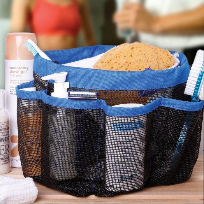 ASC365 便携式淋浴储物袋 11.99加元特卖!三色可选!
