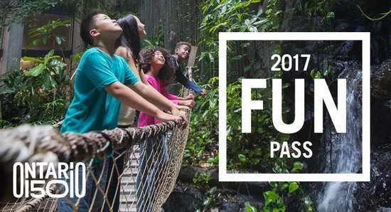 这个暑假,这些景点儿童免费玩!科技馆年票、Wonderland特价促销!