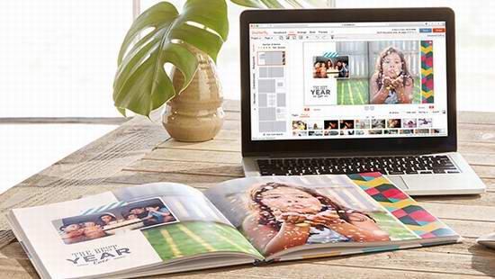 Shutterfly 免费印制8x8英寸20页硬壳照片书!