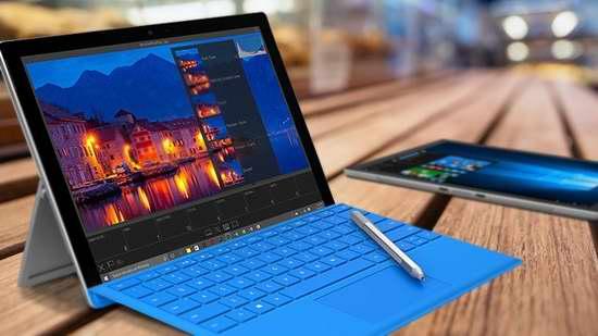 Microsoft Store 国庆节特卖开售!Surface Pro 4 笔记本电脑最高立省300加元!