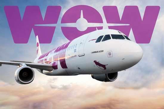 WOW航空国庆大促!多伦多、蒙特利尔飞往欧洲各地仅需150加元!