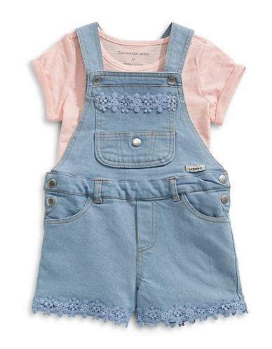 精选 CALVIN KLEIN 婴儿服饰 2件套 12加元起特卖!