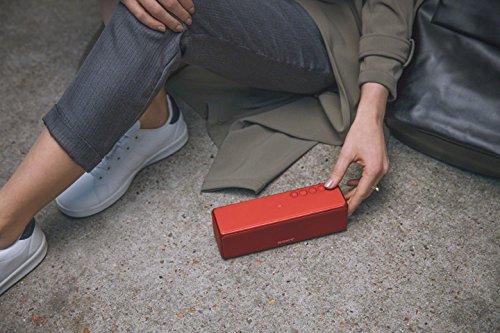 历史最低价!Sony 索尼 SRSHG1 便携式 WiFi/蓝牙 无线音箱 139.99加元,原价 279.99加元,包邮!4色可选!