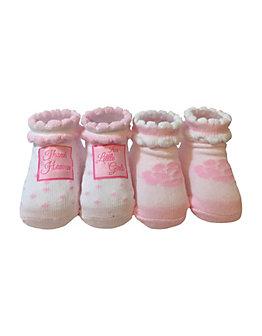精选多款LITTLE ME 宝宝鞋 4.8加元起特卖,包邮!