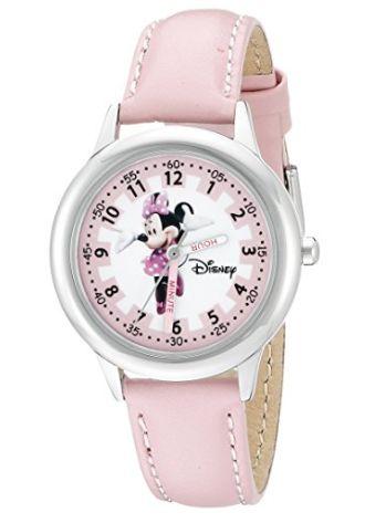 精选 13款 Disney儿童腕表 额外7折优惠!会员专享!