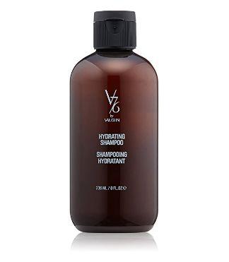 V76 by Vaughn 保湿洗发水 17.25加元,满50加元送25加元Amazon代金券!会员专享!