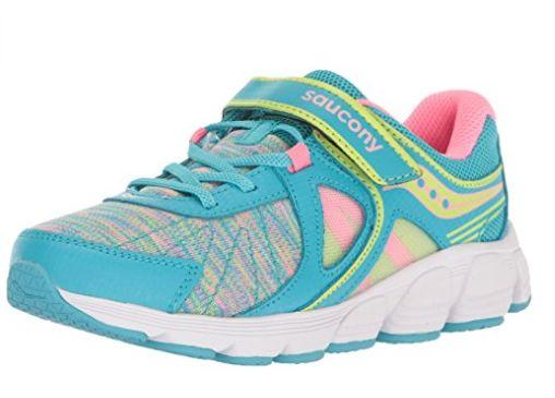 Saucony Kotaro 3 儿童跑鞋 24.16加元起特卖!