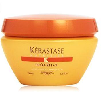 Kerastase 卡诗 Nutritive 柔润滋养发膜 34.18加元 (200毫升) ,原价 59加元