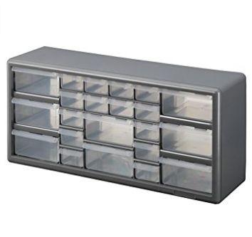 Stack-On DS-22 22个工具储存收纳柜 26.98加元,原价 45加元