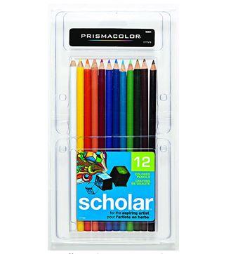 PRISMACOLOR 艺术铅笔12支 9.99加元,原价 14.24加元