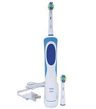 Oral-B 欧乐Vitality 超细毛深层清洁型电动牙刷 18.96加元,原价 32.99加元
