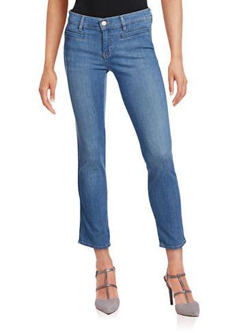 英式牛仔品牌!精选4款 MIH JEANS女士牛仔裤 2.3折起特卖,折后低至 72加元!