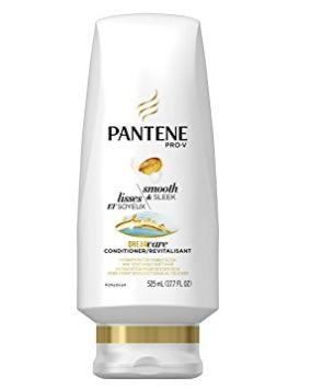Pantene Pro-V 护发素 4.9加元,原价 7.99加元