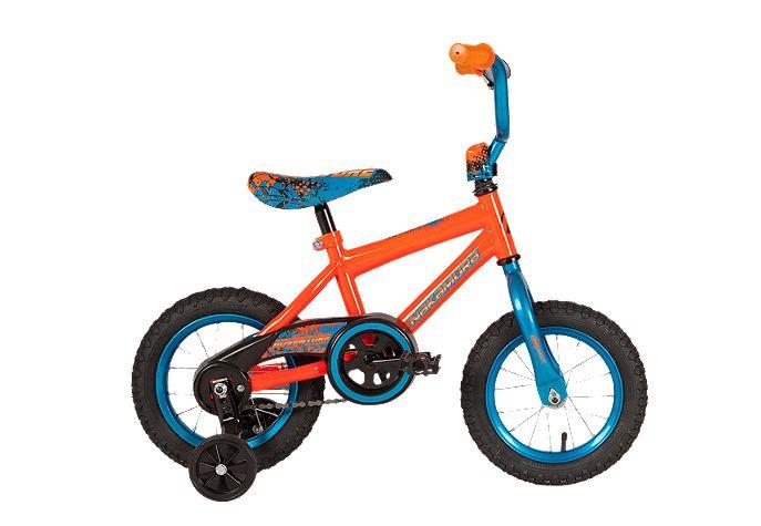 Nakamura Adventure 12 英寸儿童自行车 39.88加元清仓特卖!