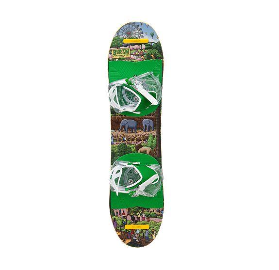 Burton After School Special 15/16 Junior 滑雪板 179.99加元特卖(2色)!