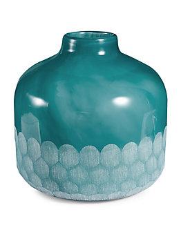 DISTINCTLY HOME 蜂窝花瓶 17.99加元,原价 59.99加元