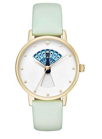 精选 51款 KATE SPADE 腕表,太阳镜,饰品 5折起特卖!