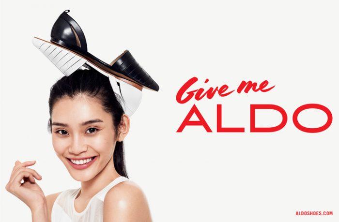 精选 16款 ALDO 鞋靴 22.5加元起特卖!