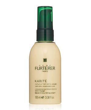 Rene Furterer Karite 深层滋养免洗护发素 21.1加元,原价 37加元