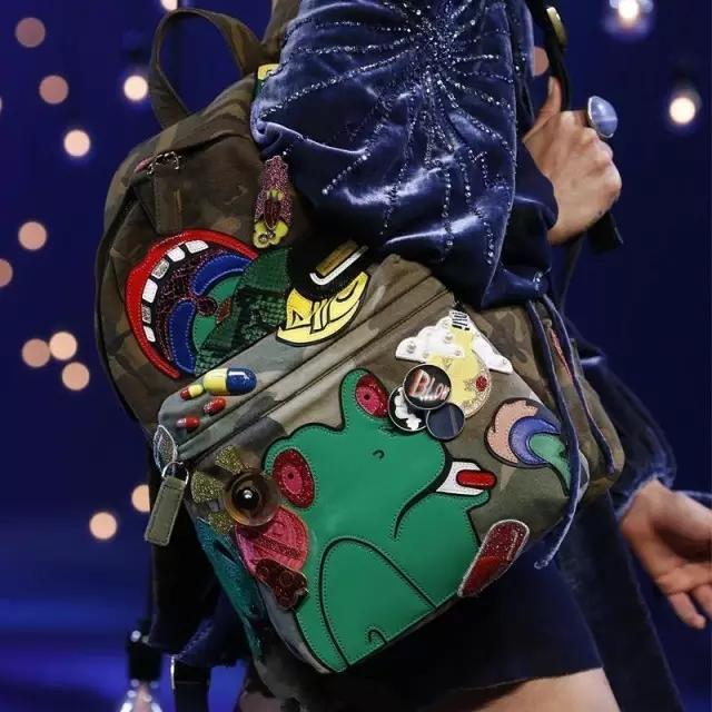 精选多款 Marc Jacobs小马哥双肩包 168加元起特卖!