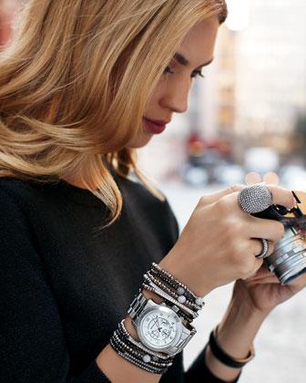 精选多款 Michael Kors 时尚腕表 5折特卖!售价低至117.5加元!