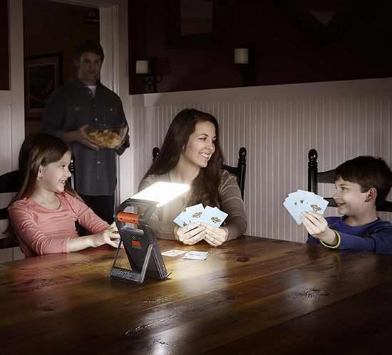 历史新低!Energizer LED 二合一便携式台灯2.6折 12加元清仓!