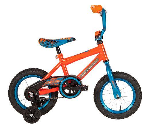 Nakamura Adventure 12寸儿童自行车 35.89加元清仓并包邮!