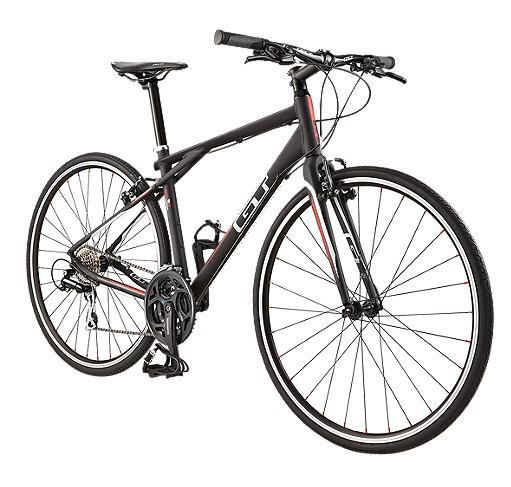 精选5款 GT、Nakamura 男女城市/山地变速自行车 最高立省200加元!
