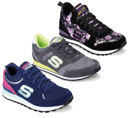 精选43款 Skechers 男女鞋靴4折起清仓特卖,额外再享受8.5折优惠!