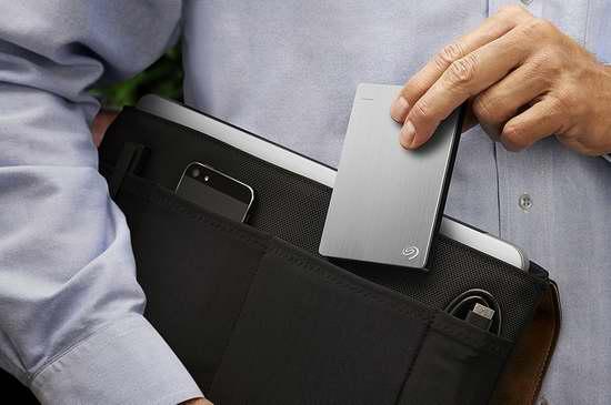 历史新低!Seagate 希捷 Backup Plus 1.5TB USB 3.0桌面移动硬盘 78.62加元包邮!