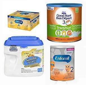 订购各品牌婴儿配方奶粉享受额外7折优惠!会员专享!