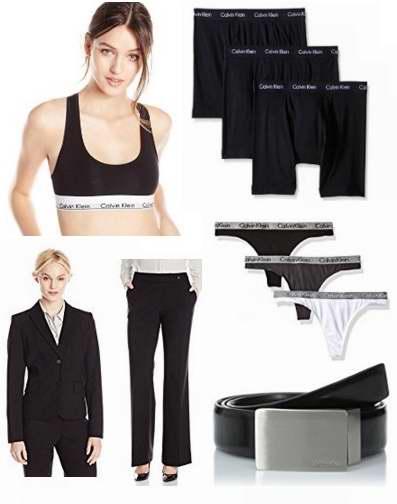 精选上千款 Calvin Klein 服饰、内衣等特价销售!额外再打7折!会员专享!