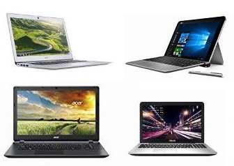 精选4款 Acer、Asus 笔记本电脑7折特卖,售价低至279.99加元!会员专享!
