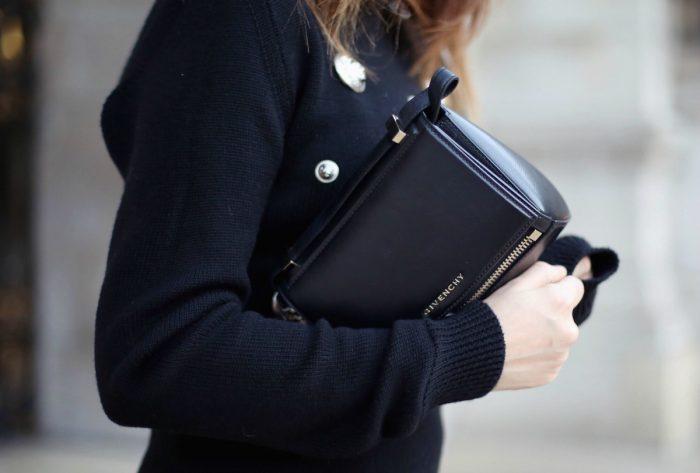 最后一天!Givenchy 纪梵希 Pandora Box 小号潘多拉包 1821加元,原价 2890加元,包邮