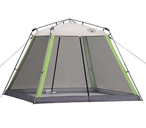 近史低价!Coleman 10 x 10英尺 便携式防蚊遮阳棚6.3折 98.97加元包邮!