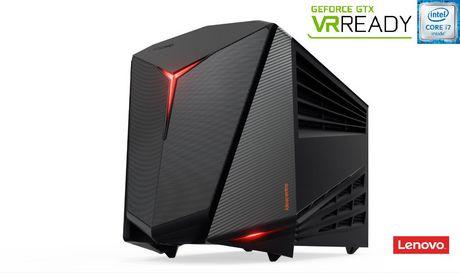 Lenovo 联想 IdeaCentre Y710 Cube 游戏台式机6.5折 1498加元清仓并包邮!