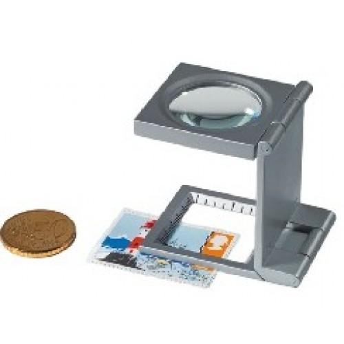 Folding Magnifier FZ6 可折叠迷你放大镜2.5折 3.62加元包邮!