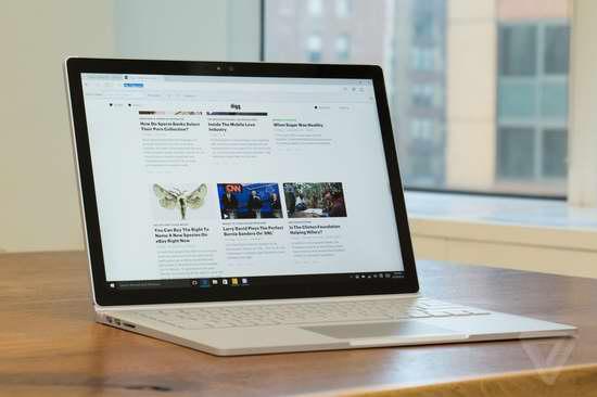 Microsoft Store 限时促销!Surface笔记本电脑最高立省250加元!