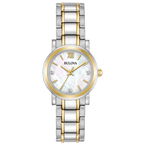 精选49款 Bulova,Citizen,Seiko等男女腕表 2.9折起特卖,折后低至 49.99加元!