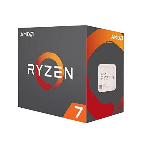 历史新低!AMD 锐龙 Ryzen 7 1700X 8核处理器7.4折 397.39加元包邮!