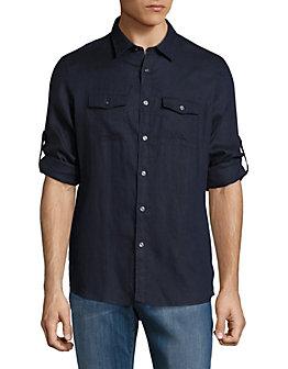 精选 60款MICHAEL KORS男士T恤,内衣,西装,短裤,衬衣 5折起特卖,折后低至18加元!