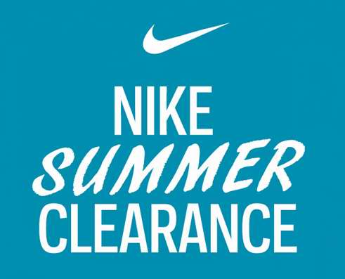 Sport Chek 精选大量 Nike 成人儿童运动鞋、运动服饰、背包、手套等5折起清仓!
