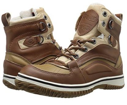 Pajar Conner 男士短靴(40/7码)2.6折 58.85加元包邮!