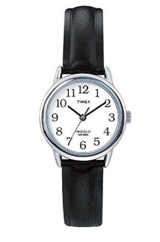 历史新低!Timex 天美时 20441 女式时尚防水石英腕表4.2折 21.29加元清仓!