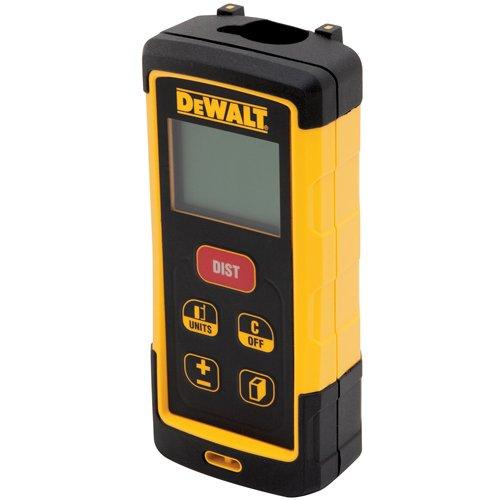 历史新低!DEWALT 得伟 DW03050 165英尺激光测距仪4.7折 89.99加元包邮!