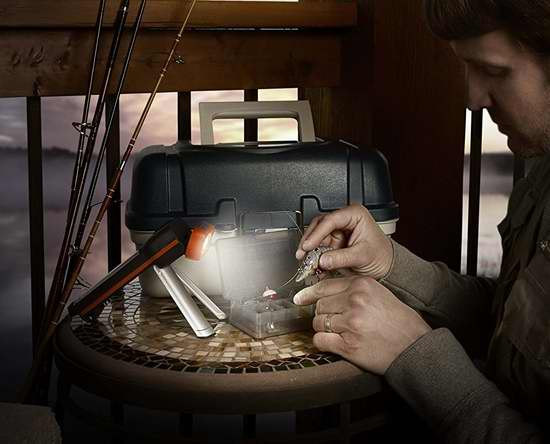 历史新低!Energizer 三合一多功能LED手电筒3.8折 15加元!