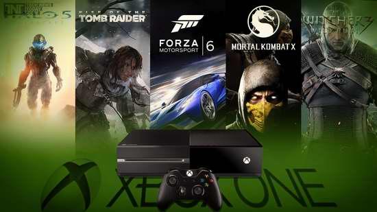 Xbox One 全场游戏 买二立省10加元,买三立省20加元!
