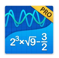 Graphing Calculator + Math Pro 科学图形计算器 Mathlab 数学 ( 专业版)限时免费!